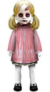 Living Dead Dolls Serie 22 Zombies Ava Muñeca