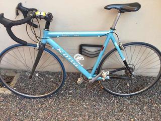 Bicicleta Ruta Rodado 28