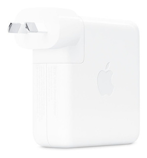 Cargador Apple 87w Usb C iPhone iPad Macbook