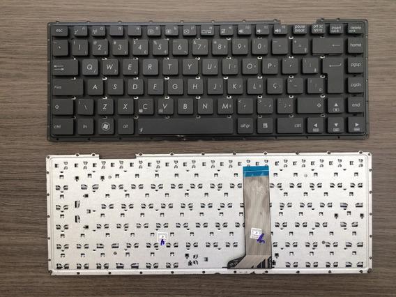 Teclado Notebook Asus X451 X451c
