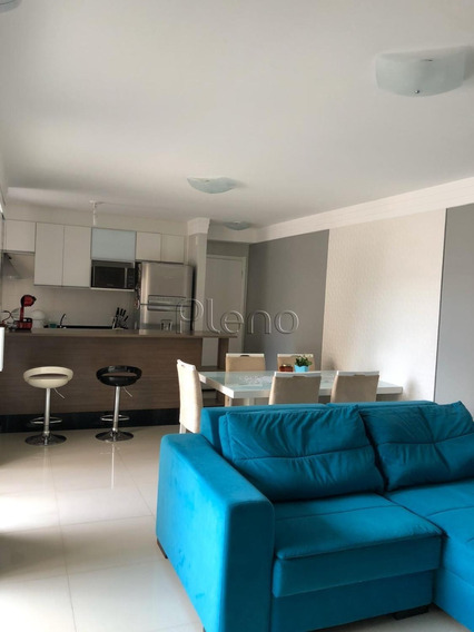 Apartamento À Venda Em Mansões Santo Antônio - Ap017237