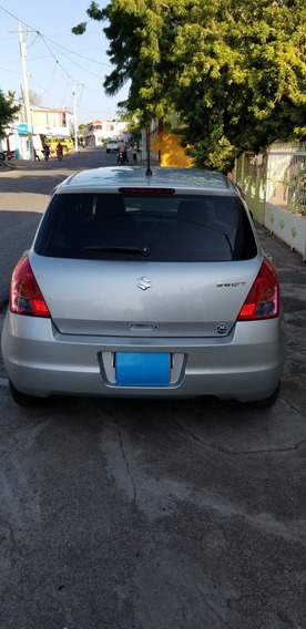 Suzuki Swift Japonés
