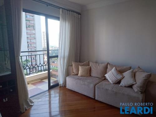 Imagem 1 de 15 de Apartamento - Vila Romana  - Sp - 600683