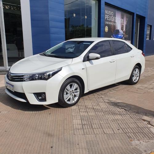 Toyota Corolla Xei 1.8 Cvt 2017 Prost