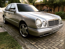 Mercedes Benz E320 Elegance