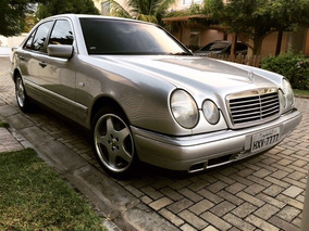 Mercedes Benz E320 Elegance - Troco Por, Bmw, Opala