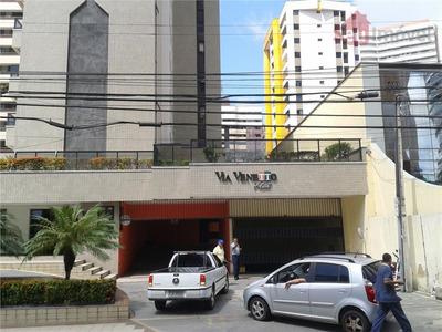 Flat Residencial À Venda, Meireles, Fortaleza. - Codigo: Fl0004 - Fl0004