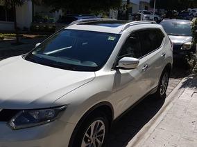 Nissan X-trail 2.5 Advance 2 Row Mt 2015