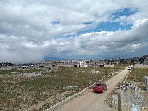 Últimos Terrenos De Oportunidad En San Juan De Calderón