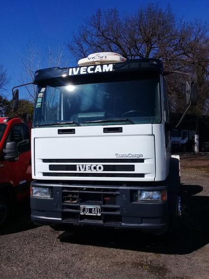 Iveco Tector 170e22 Tractor 2004