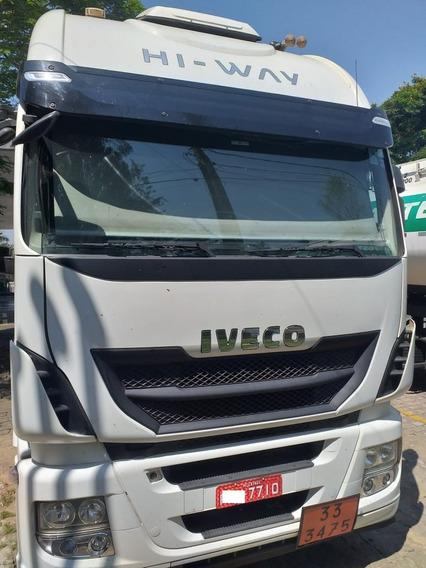 Iveco Stralis 440 4x2