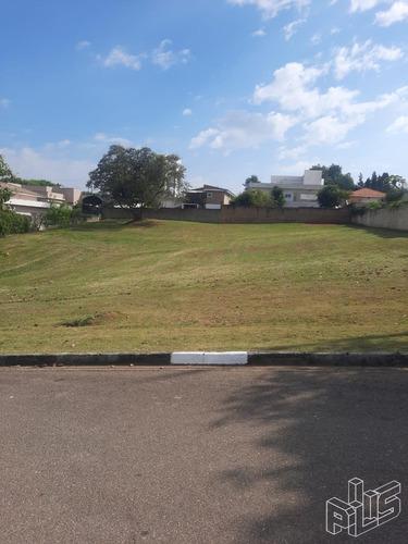 Imagem 1 de 16 de Terreno À Venda Em Parque Reserva Fazenda Imperial - Te008642