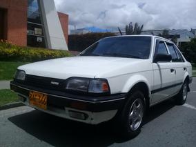 Mazda 323 Ne 1989