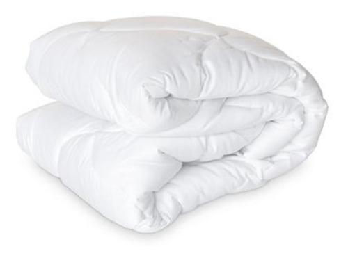 Protector De Colchón Acolchado Doble Sleep Balance 137x191cm