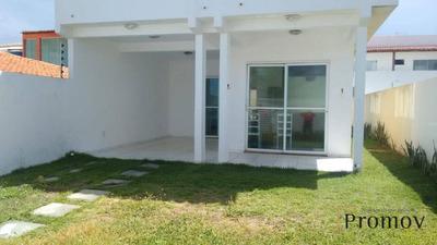 Casa Residencial À Venda, Povoado Caueira, Itaporanga D
