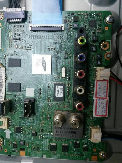 Placa Principal Sansumg Un32fh4003g