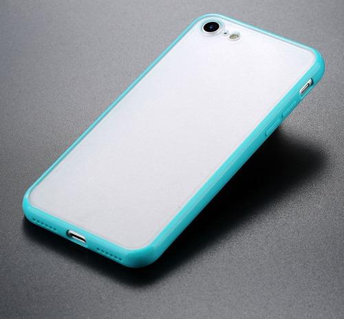 Protector Funda Carcasa Slim iPhone 6 7 7 Plus 8 8plus