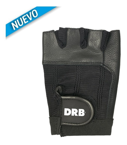 Guante Fitness Drb Lift