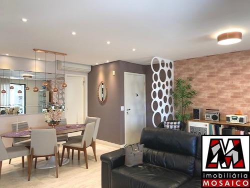 Lindo Apartamento Na Vila Progresso,  Sol Da Tarde - 13494 - 69276698