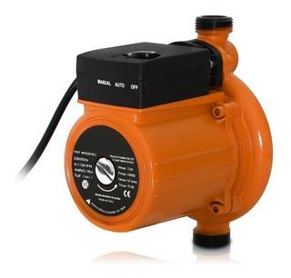 Bomba De Agua Presurizadora 4 Baños 248w 13m 52 L/min 10 Bar