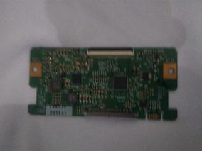 Placa Tcon Tv Semp Lc3246