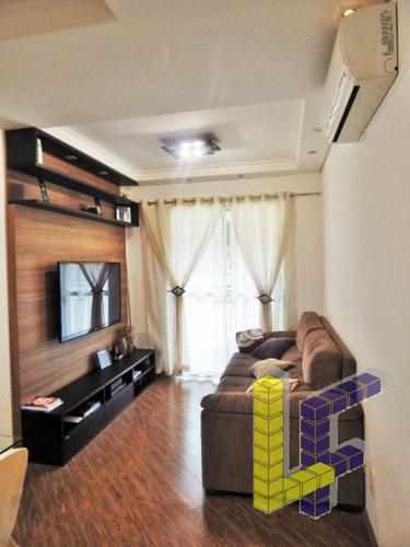 Venda Apartamento Santo Andre Vila Aruça Ref: 12296 - 12296