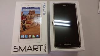 Celular Smartphone Smart Volt 4g Lte Dual Chip - Seminovo