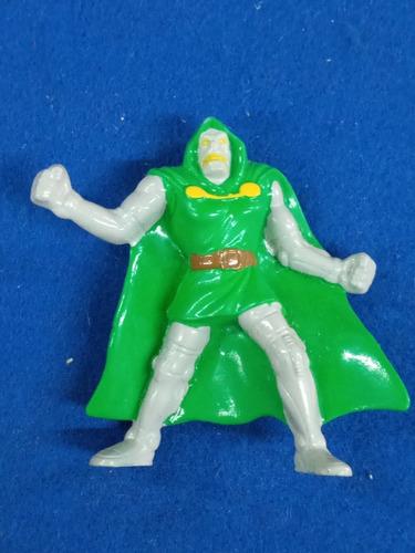 Imagen 1 de 2 de Doctor Doom * Superheroes * Coleccion Jack Grande * Marvel