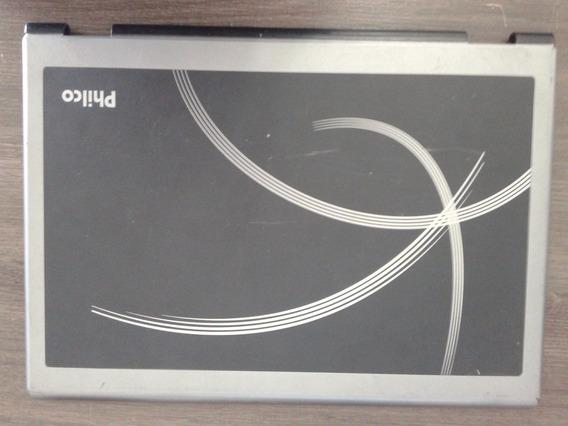 Moldura + Tampa Lcd Notebook Philco Phn 14003
