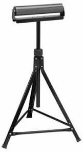 Adjustable Roller Stand Tres Pies 46086