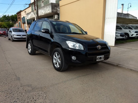 Toyota Rav4 4x4 Full 2.4 N At