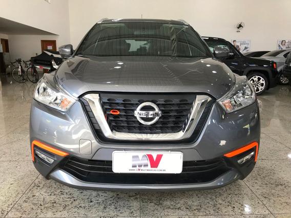 Nissan Kicks 1.6 Sl Rio Aut