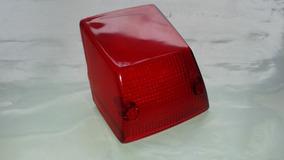 Lente Lanterna Traseira Dt 200 / Xtz 125