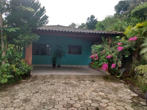 Linda Chácara No Sítio Lageado Em Santana De Parnaíba - Ch00312 - 68996858