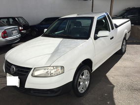 Volkswagen Saveiro 1.6 Total Flex 2p