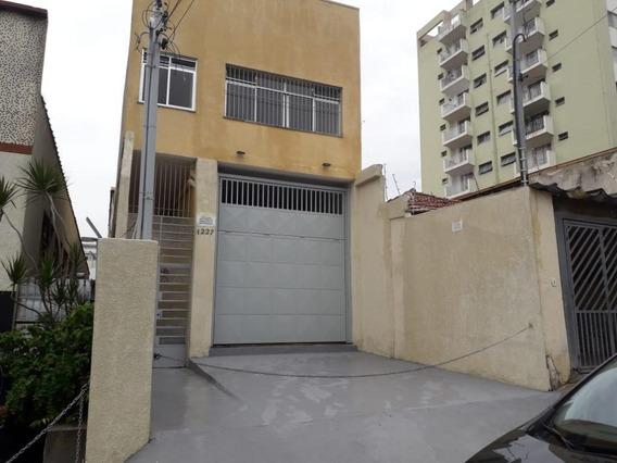 Galpão À Venda, 550 M² Por R$ 1.480.000 - Vila Bertioga - São Paulo/sp - Ga0165