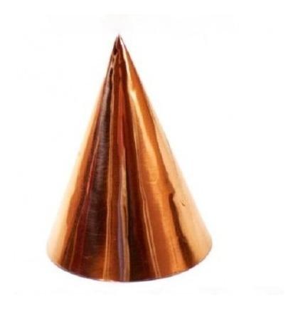Cone De Cobre 7 Cm Radiestesia E Radionica-