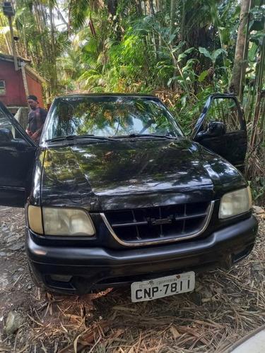 Imagem 1 de 6 de Chevrolet S10 2.2 Duas Portas
