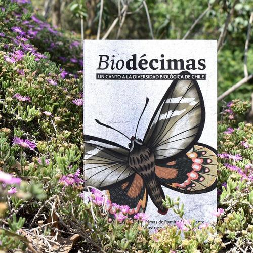 Imagen 1 de 6 de Biodécimas - Ramiro Bustamante