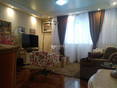 Apartamento Com 3 Quartos, 128 M² Por R$ 850.000 - Icaraí - Niterói/rj - Ap38636