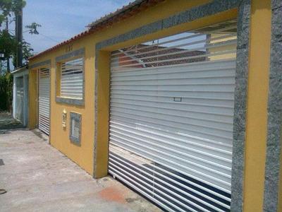 Sobrado 02 Dormitórios Em Agenor De Campos (1110)
