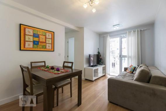 Apartamento Para Aluguel - Jardim São Saverio, 2 Quartos, 46 - 892994920