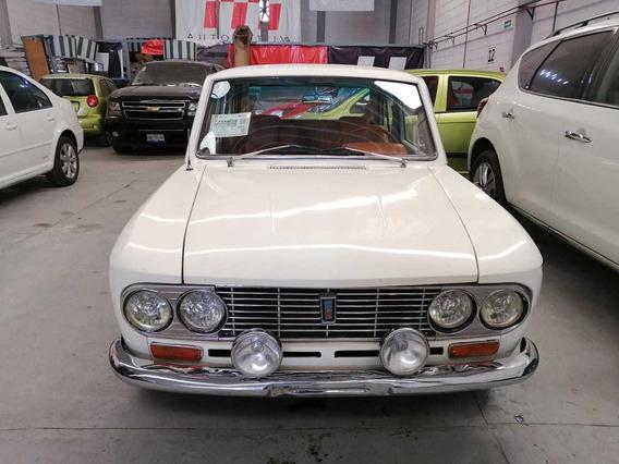 Nissan Datsun 1967