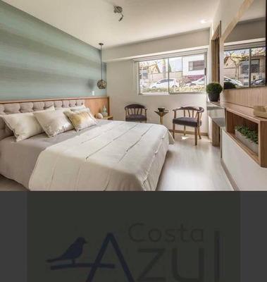 Apartamento Costa Azul 74 Mts