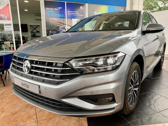 Volkswagen Jetta Comford 1.4tsi At 2020