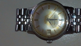 Relógio Antigo Mondane