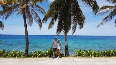 Lote En Venta San Andrés Islas. Frente Al Mar. 318-628-4936