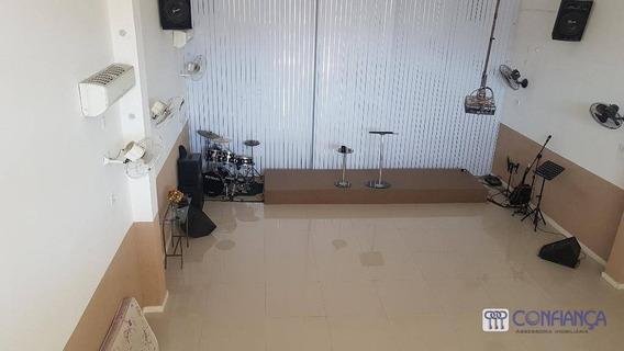 Galpão À Venda, 120 M² Por R$ 440.000 - Inhoaíba - Rio De Janeiro/rj - Ga0022