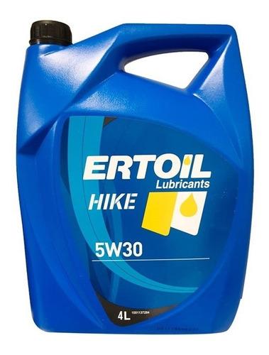 Lubricante Aceite Ertoil 5w30 C2/c3 4lts
