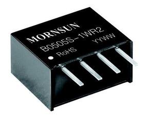 Conversor Dc/dc Isolador 5v 1w B0505s B0505 -0306